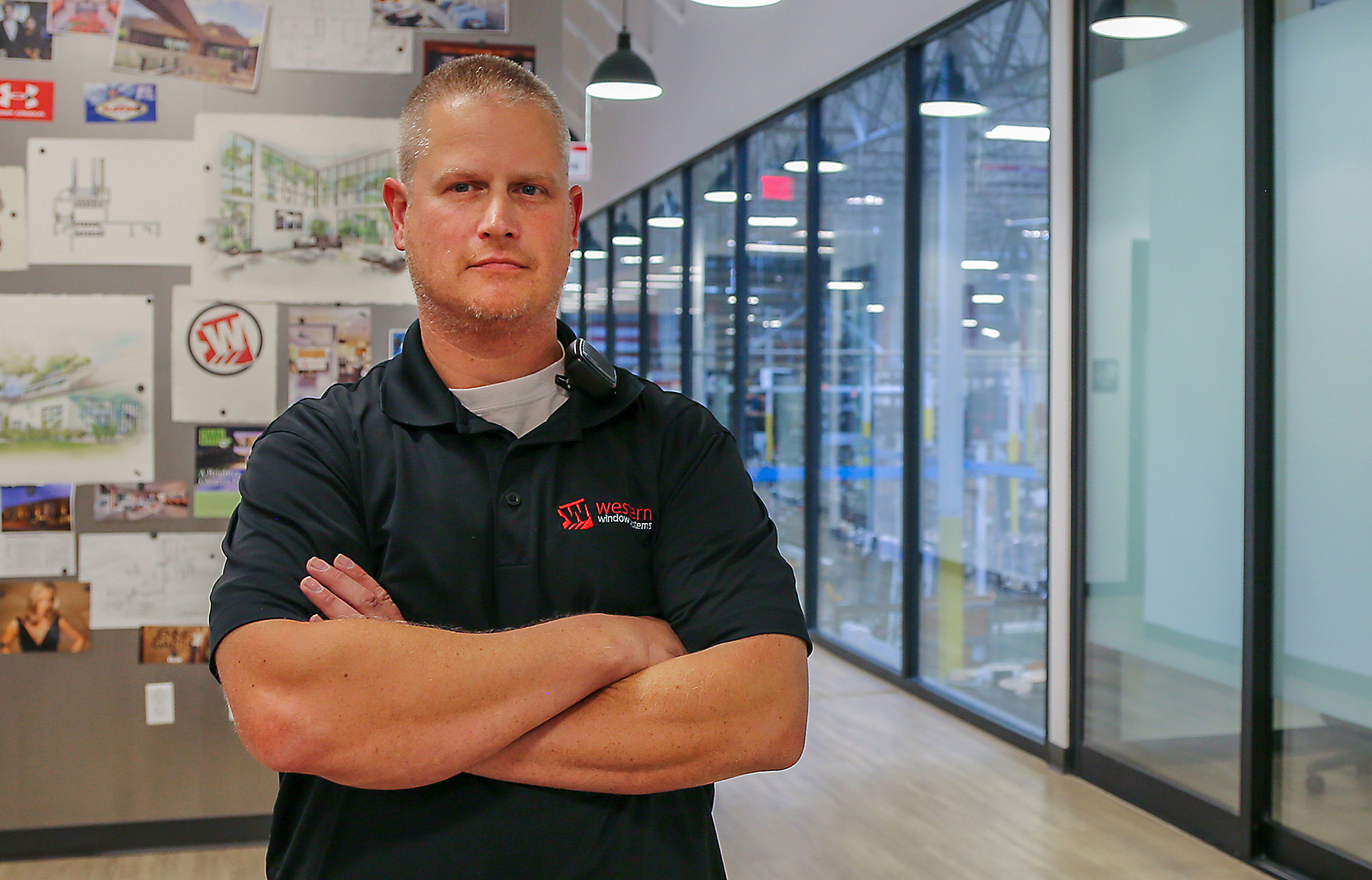 Manager of the Quarter – October 2019