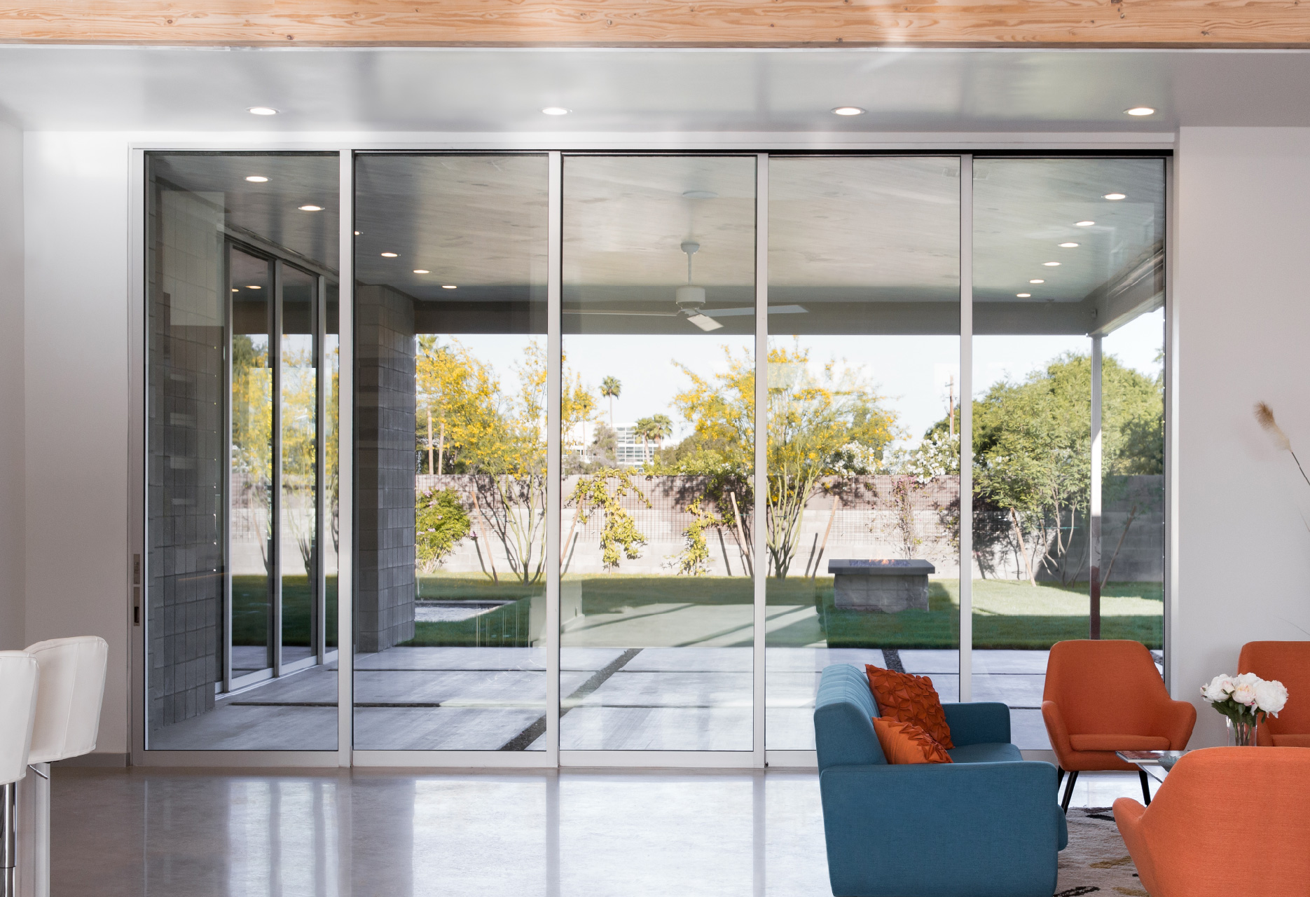 Western Window Systems Introduces Low-E Oversize Multi-Slide Door and Windows