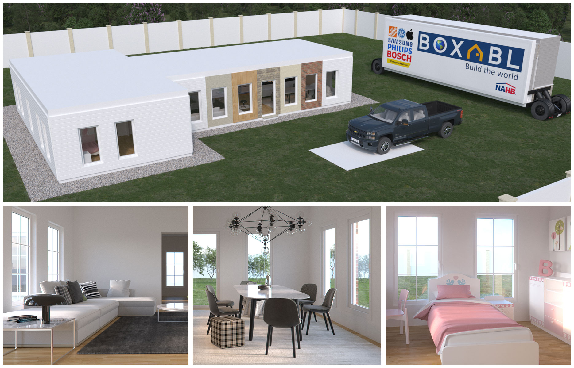 Boxabl Prefab Modular Homes Hopes to Reinvent the Home Construction Industry