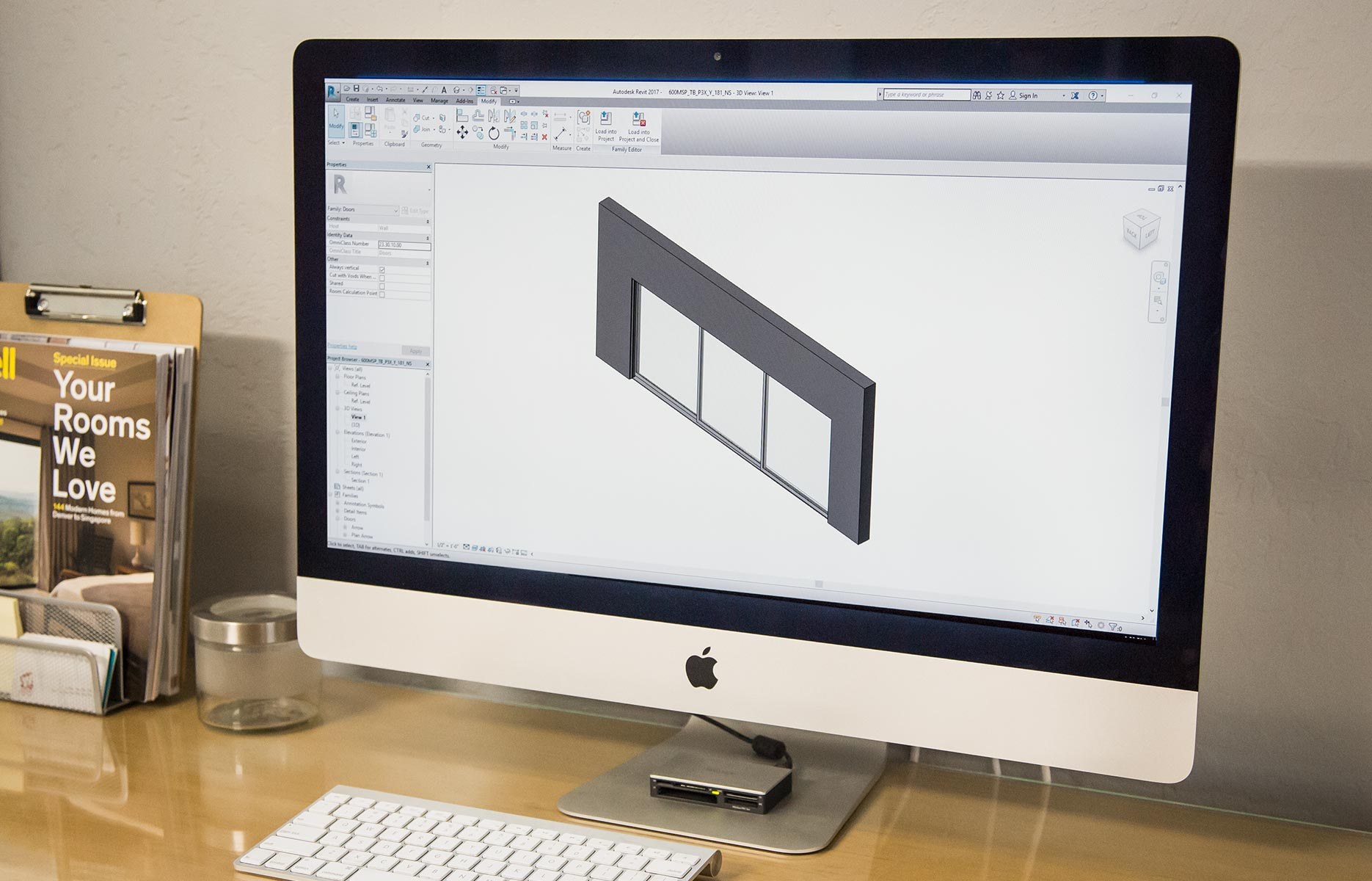 Revit CAD Files Now Available on WWS Website